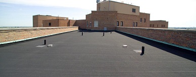 Flat Roofing by The Roofing Master